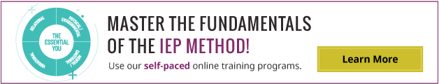 Master the IEP Method