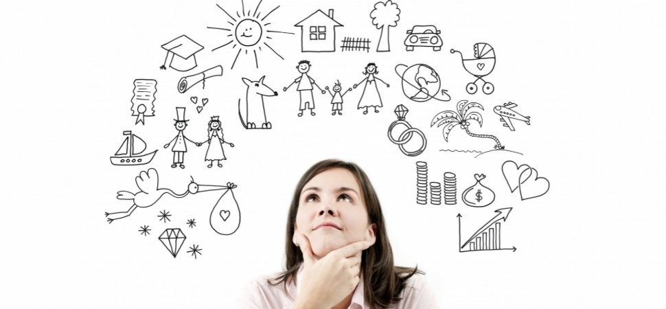 Can You Really 'Have It All'? How to Increase Your Odds
