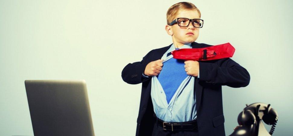 3 Leadership Super Powers for Joyful Success in 2016